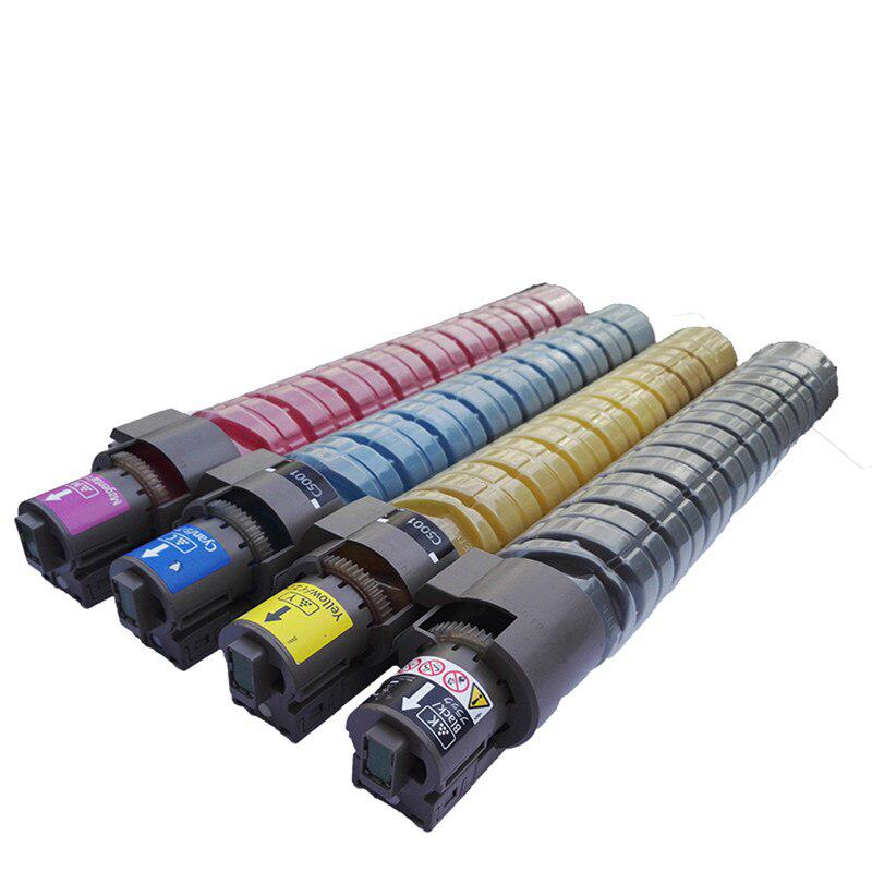 Utángyártott PREMIUM Ricoh C2550/C2030 sárga toner (100% új)