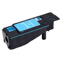 Utángyártott PREMIUM Xerox 6000/6010 kék toner (100% új)