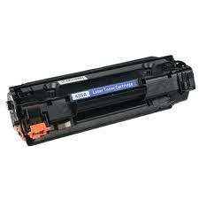 Utángyártott PRIME HP CB435A fekete toner (100% új!)