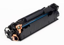 Utángyártott PRIME HP CB435/CB436/CE285 univerzális fekete toner (100% új)