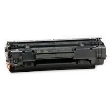 Utángyártott PRIME HP CB436A fekete toner (100% új!)