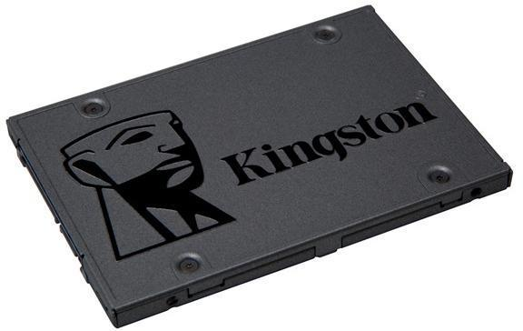 120GB Kingston SSDNow A400 SA400S37/120G (R/W:500/450MB/s) SATA3