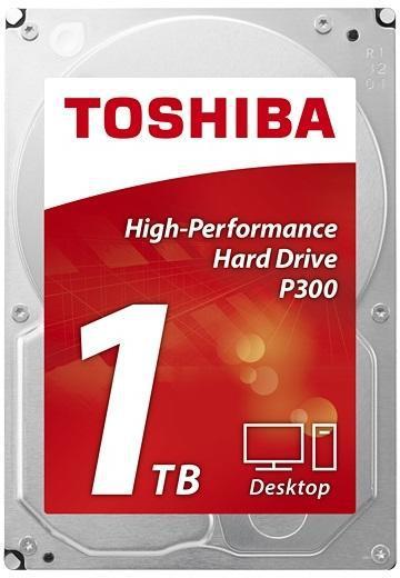 1TB Toshiba HDWD110UZSVA SATA3