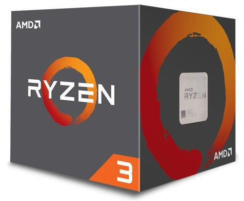 AMD Ryzen 3 3200G 3.6GHz AM4 YD3200C5FHBOX