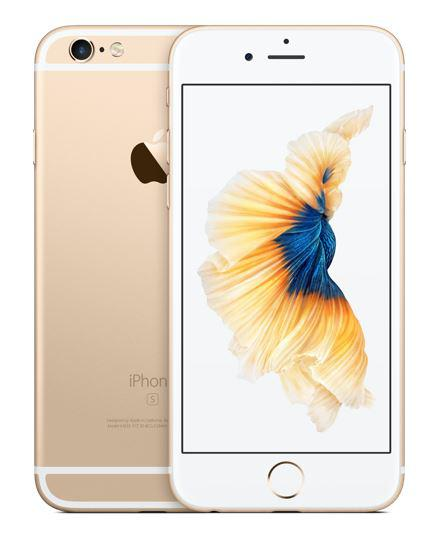 Apple iPhone 6S PLUS 16GB Gold ,MKU32