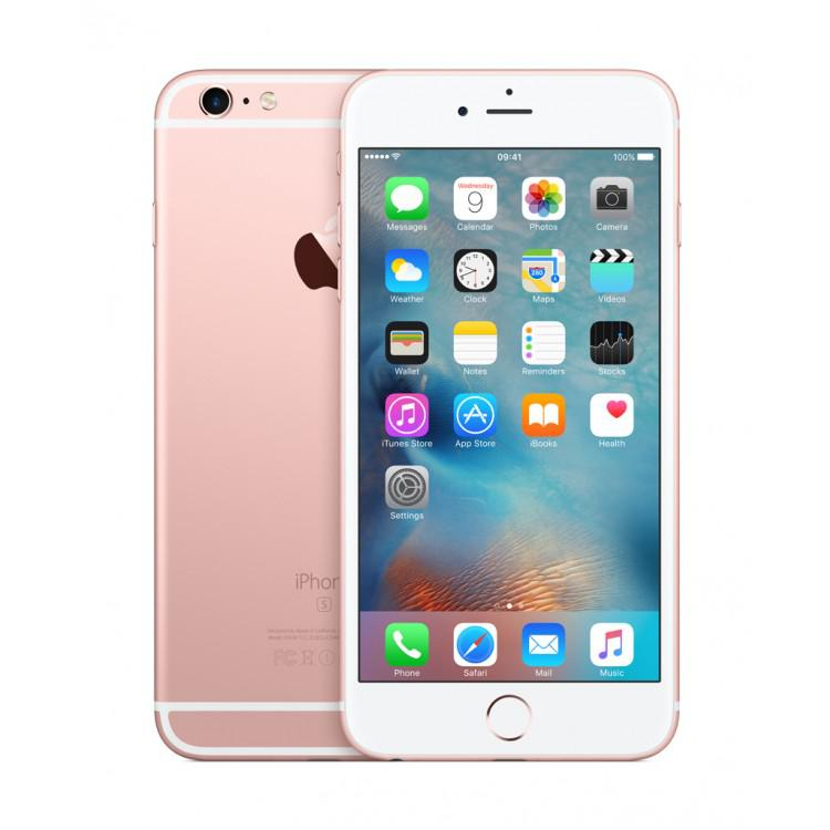 Apple iPhone 6S PLUS 16GB Rose Gold ,MKU52