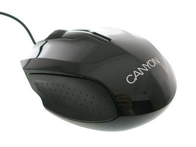 Canyon CNR-FMSO01 Optical 1000dpi