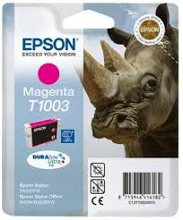 Epson T1003 magenta Eredeti Patron