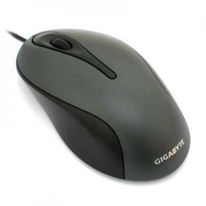 GigaByte GM-5100 USB optikai fekete