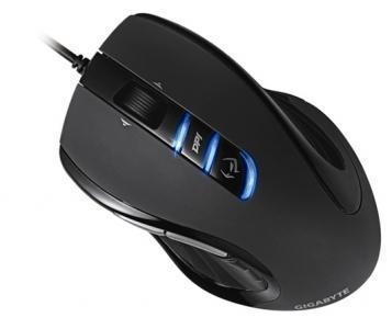 GigaByte GM-M6980X opt.USB fekete