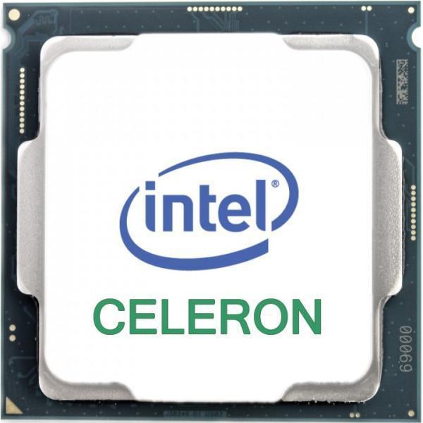 Intel Celeron G5900 BOX (1200) BX80701G5900