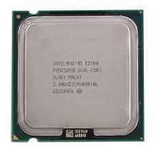 Intel Dual Core E2180 (Használt)