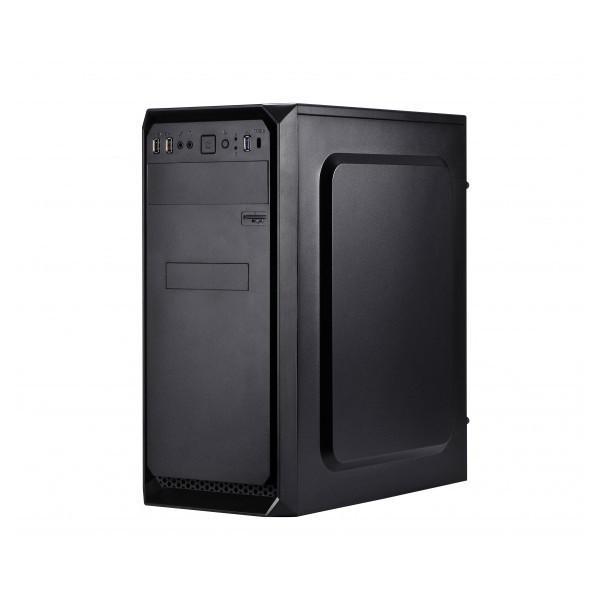 Intel I3 8100/4GB DDR4/ 120GB SSD   /Irodai Konfig/