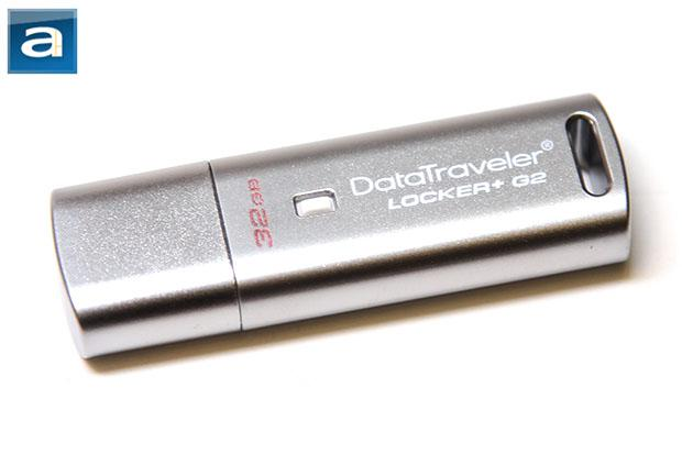 KINGSTON Pendrive 32GB, DT Locker+ G3, USB 3.0, Fém, Titkosított