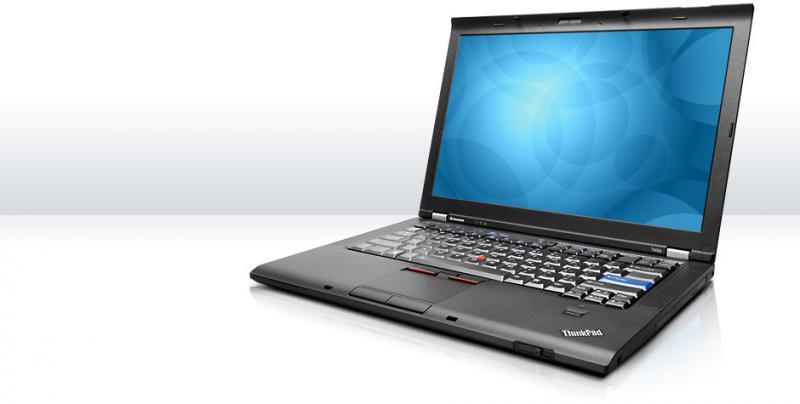 "LENOVO Thinkpad T410 14"" 1280x800 i5-520M 4G 250G DVDRW A kat.akku 0garancia"