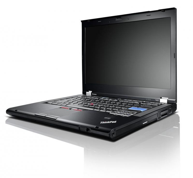 Lenovo Thinkpad T420 I5/8GB/120GB SSD MSATA