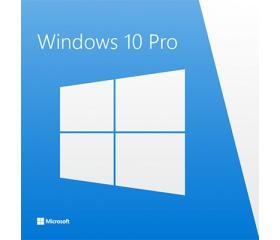 MS E Windows 10 Pro Elektronikus Licenc