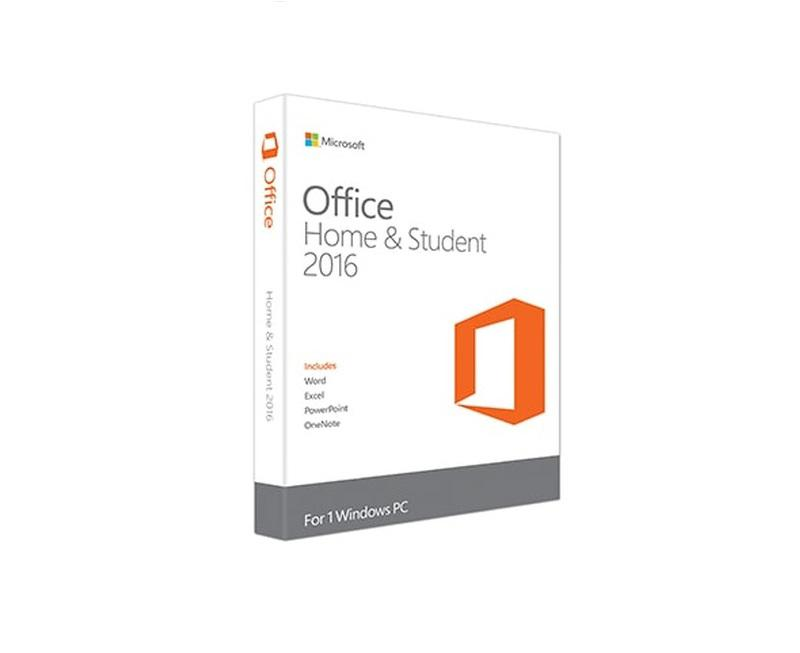 MS Office 2016 Home&Business; HUN