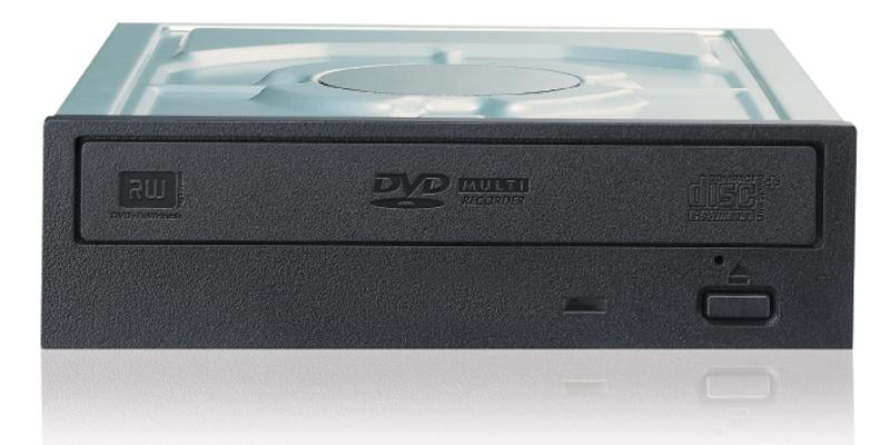 Pioneer DVR-221LBK SATA Black bulk LabelFlash