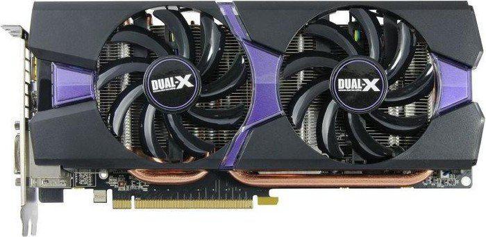 Sapphire ATI R9 290X  R9 290X OC TRI-X 8GB 11226-17-20G