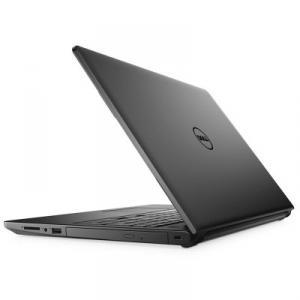 Dell Inspiron 3567 Fekete (3567HI3UC1)