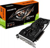 Gigabyte GV-N1660Gaming-6GB GTX 1660 6 GB