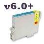 T0712 BK / T0892 v6 (14ml +100%) utángyártott patron