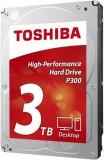 Toshiba P300 3.5 3TB 7200rpm 64MB SATA3 HDWD130UZSVA