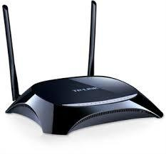 TP-LINK TD-VG3631 300Mbps Wireless N VoIP ADSL2+ Modem Router Annex A