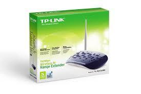 TP-LINK TL-WA730RE 150M Wireless Range Extender