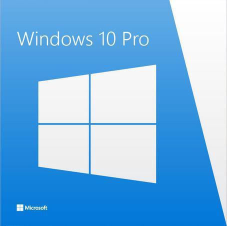 Windows 10 Pro 64bit, HUN, FQC-08925