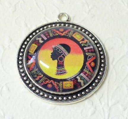 Afrika medál