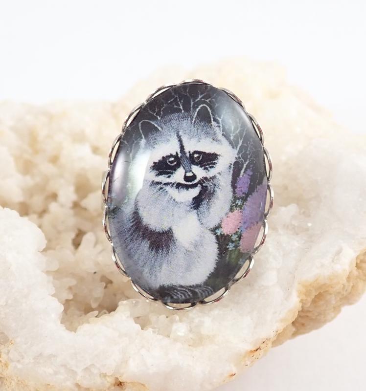 Mosómacis gyűrű 2