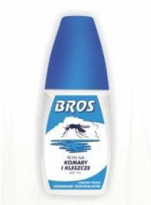 B001 Szúnyogkullancsriasztó 100ml spray 100ml,25cs