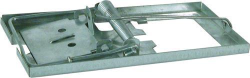 B068 Patkányfogó fém