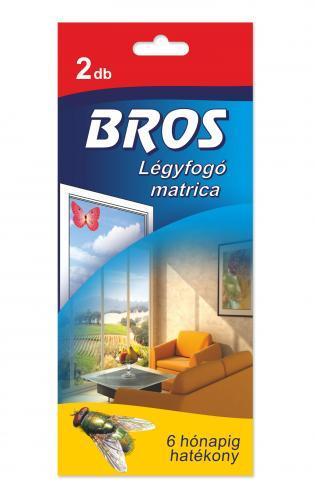 B365 BROS Légyfogó matrica 2db