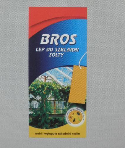 B388 Légyfogó kertbe/üvegházba 10 db
