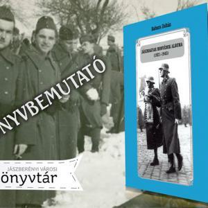 Babucs Zoltán könyvei