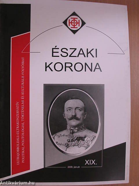 Északi Korona XIX.