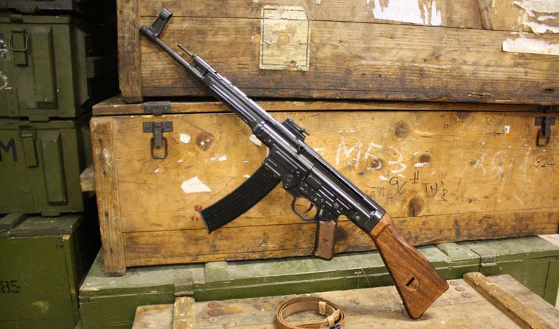 MP44 Sturmgewehr replika