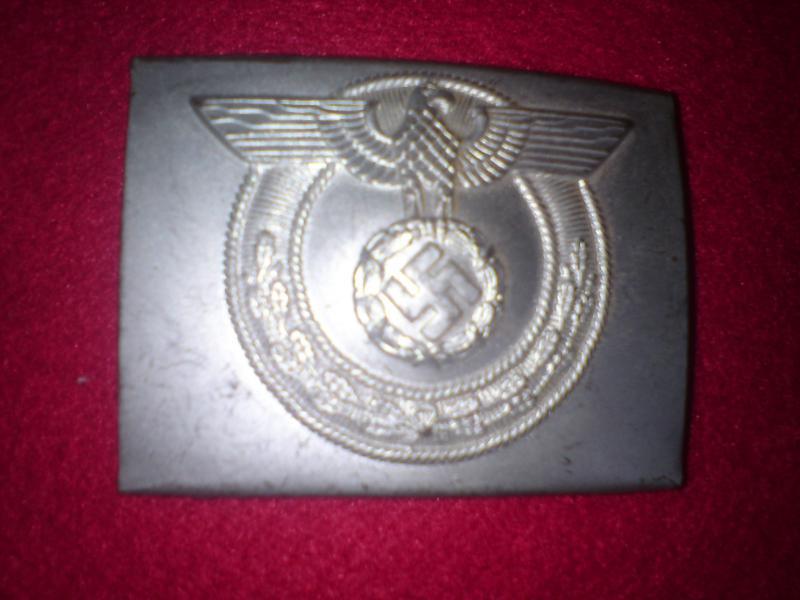 affc661b2ced Német - Egyenruhák, felszerelések - haditudosito.superwebaruhaz.hu