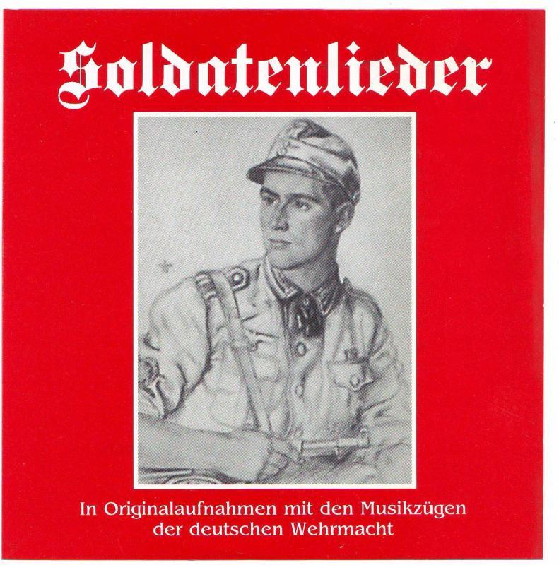 Soldatenlieder - német katonanóták 1. rész