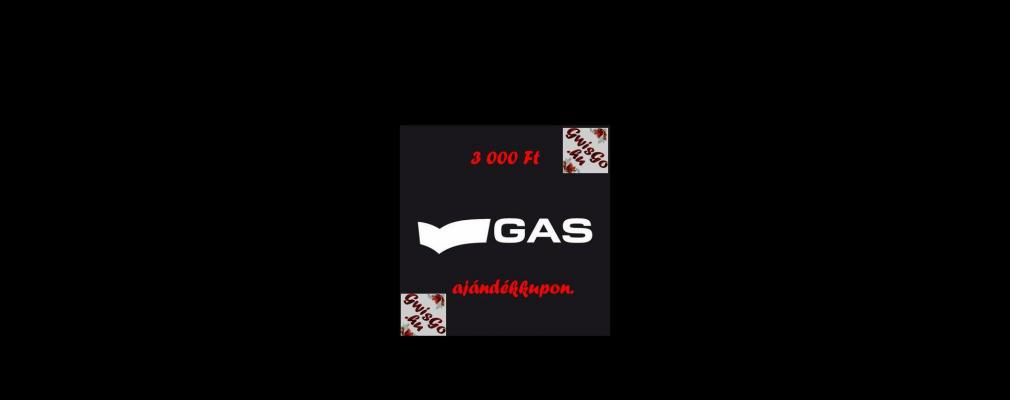 GAS JEANS 2