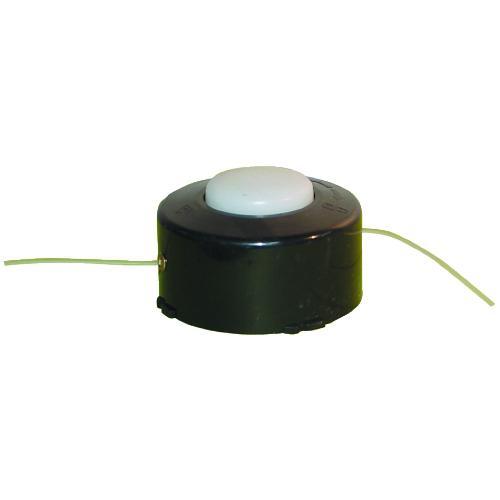 Damilfej Imola 300 fekete közepű - 500W feletti - 2db/csomag