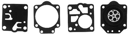 Karburátor javító készlet ZAMA K015005/GND8
