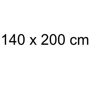 140x200 cm