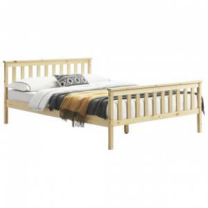 Fa ágyak