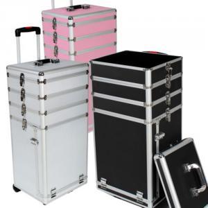 Kozmetikai bőröndök