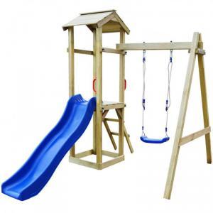 Kültéri játékok, hinták