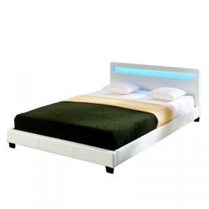 Műbőr és kárpitozott ágyak